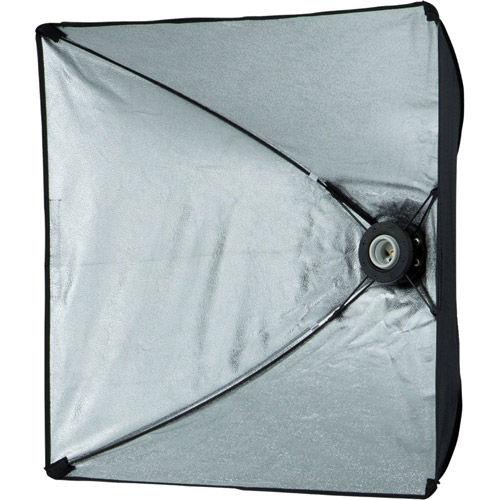 uLite LED Green Screen Photo Lighting Kit