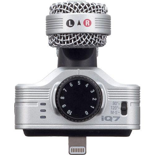 iQ7 MS Stereo Microphone