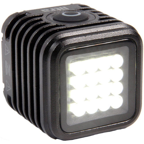 Torch 2.0 On Camera LED Light
