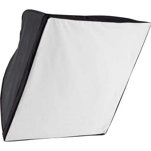 uLite 3-Light Collapsible Softbox Kit with LED Bulbs