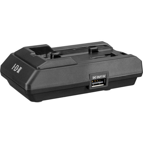 Battery Adaptor for CW-1 RX Sony version