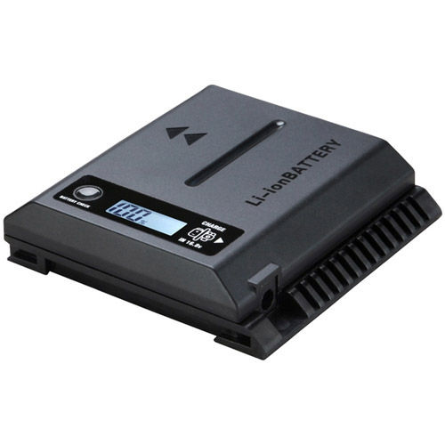 BRiHT-360 TTL Lithium-Ion Self Contained Flash With Extra Lithium-Ion Battery