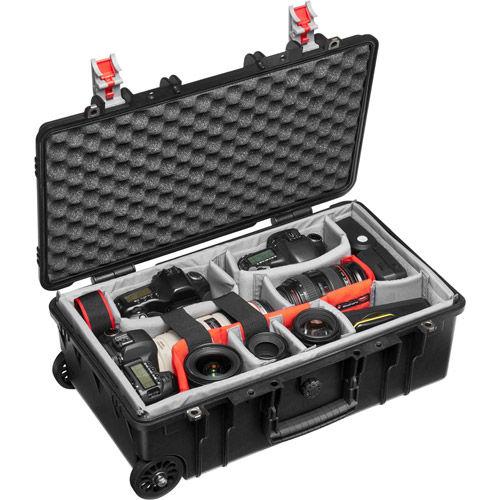 Pro-Light Reloader Tough 55 Low Lid