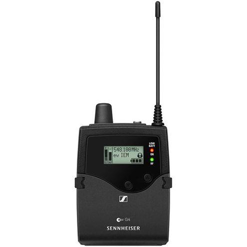 EK  IEM G4-G Wireless Bodypack Receiver G: (566 to 608 MHz)