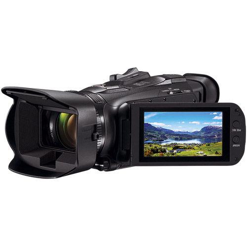 HF G50 Video Camcorder