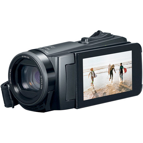 VIXIA HF W10 (BLK) Video Camcorder