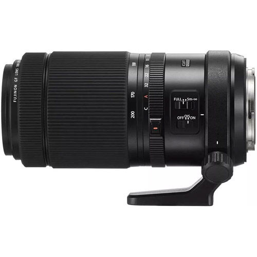 Fujinon GF 100-200mm f/5.6 R LM OIS WR Lens