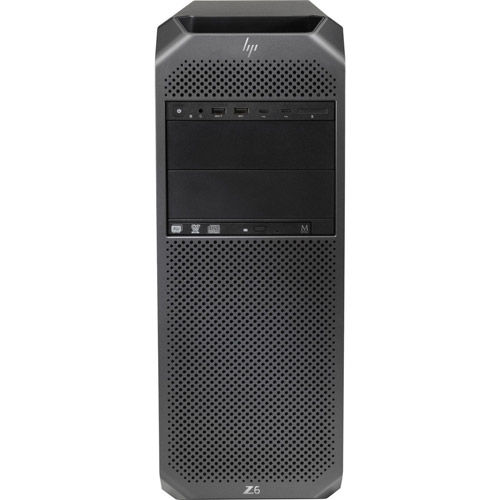 Z6 G4 Tower Workstation Intel Silver Xeon 4114 2.2GHz - 16 GB - 192 GB