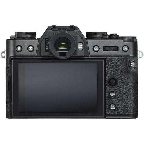 X-T30 Mirrorless Kit Black w/ XF 18-55mm f/2.8-4.0 R LM OIS Lens
