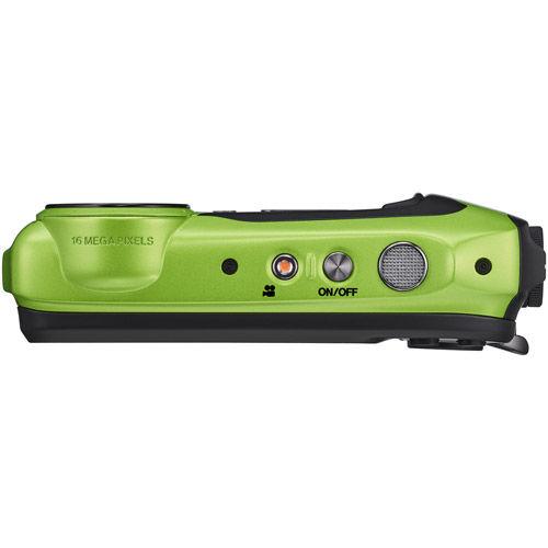 Finepix XP140 Lime