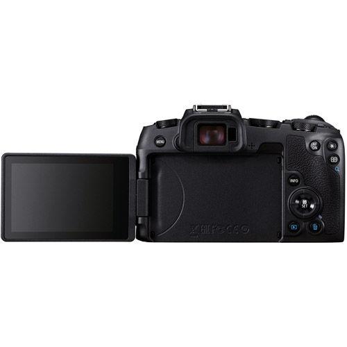 EOS RP Full Frame Mirrorless Camera Body