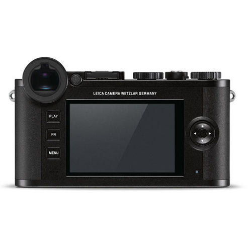 Leica CL Starter Bundle (black)