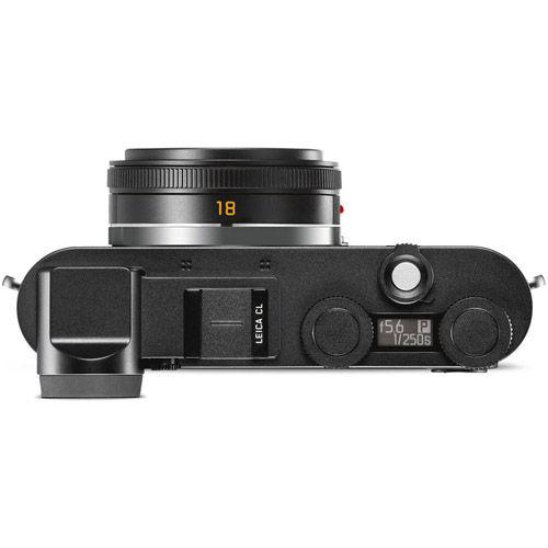 Leica CL Starter Bundle (black)