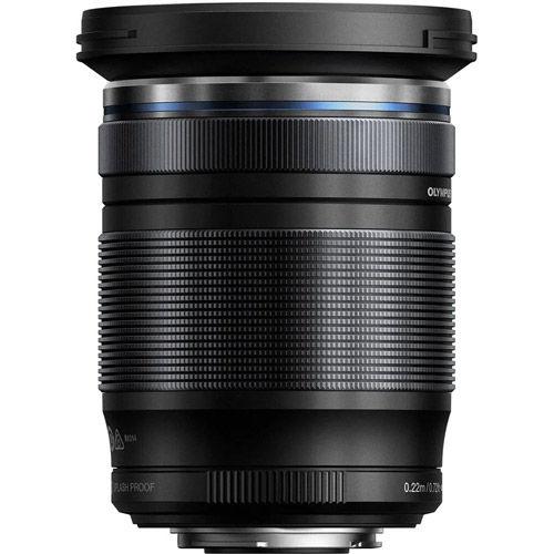 M.Zuiko ED 12-200mm f/3.5-6.3 Lens