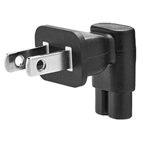 ONsite Power Plug Angle Adapter