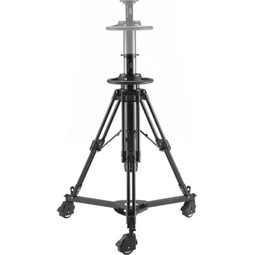 Terra 2 Pedestal  Max. Capacity 40 kg/88.2 lbs, Payload of Dolly 100 kg/ 220 lbs, Height Range