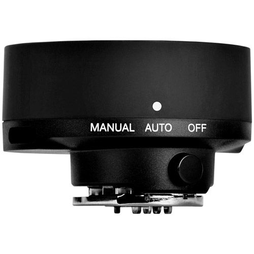 Connect - O/P Remote For Olympus/ Panasomic