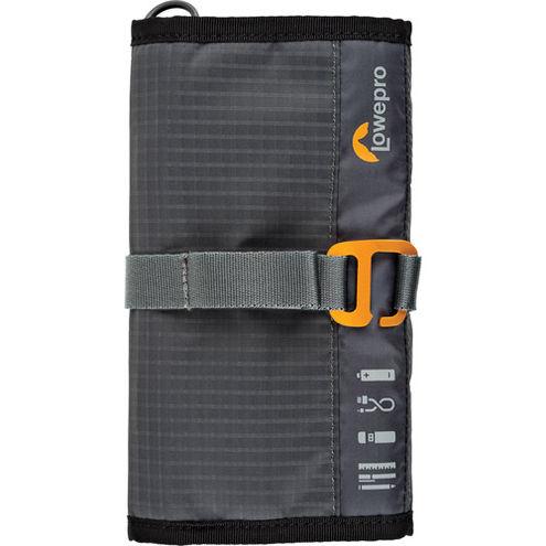 GearUp Wrap (Gray)