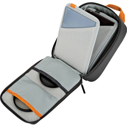 GearUp Filter Pouch 100 (Dark Gray)