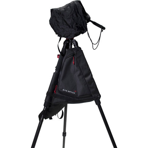 Viato Tripod Backpack (Black)