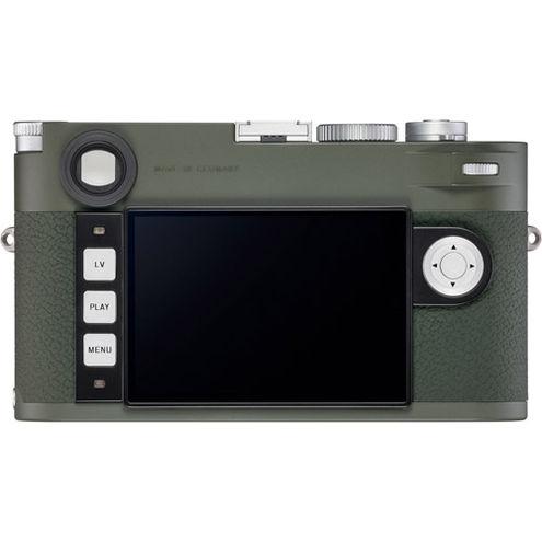 """M10-P Edition """"Safari"""" Body"""