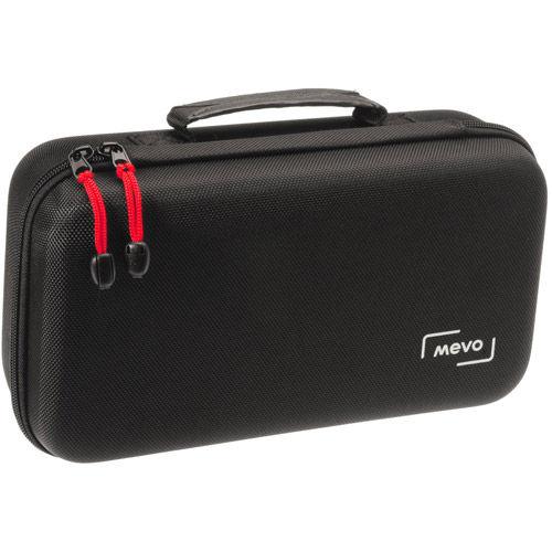 Mevo Plus Pro Bundle Includes Mevo Plus, Boost, Case, and Stand. Stream up to 1080p HD