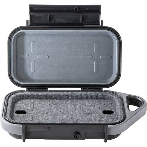G40 Personal Utility Go Case (Anthracite/ Gray)