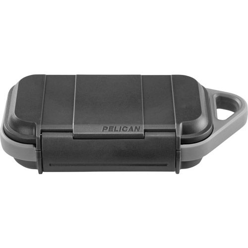 G40 Personal Utility Go Case (Anthracite/Gray)