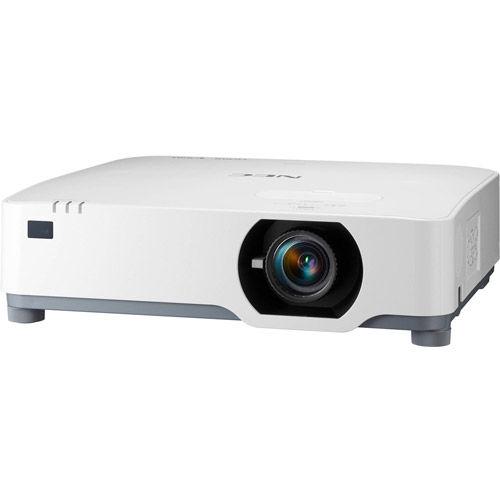 NP-P525UL Projector LCD 5200 Lumen WUXGA Laser Light Source