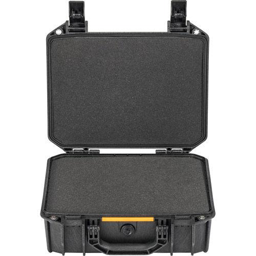 Vault V200 Medium Case w/ Foam Insert (Black)