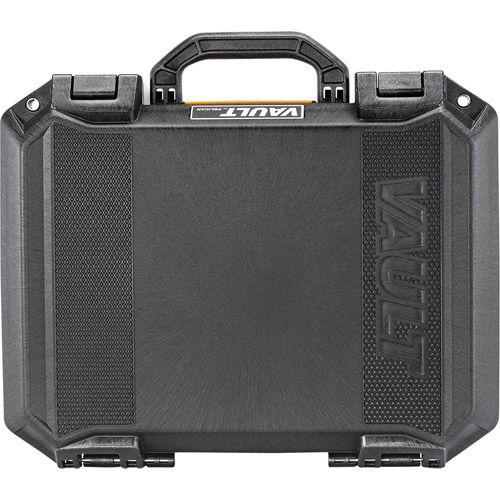 Vault V300 Large Case w/ Foam Insert (Black)