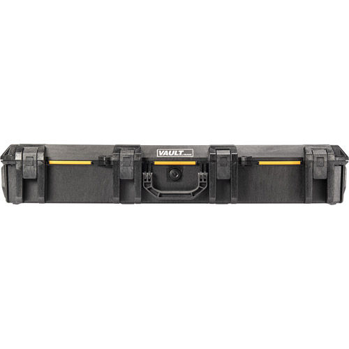 Vault V730 Takedown Case w/ Foam Insert (Black)