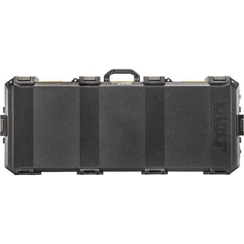 Vault V730 Takedown Case w/ Foam Insert (Black)