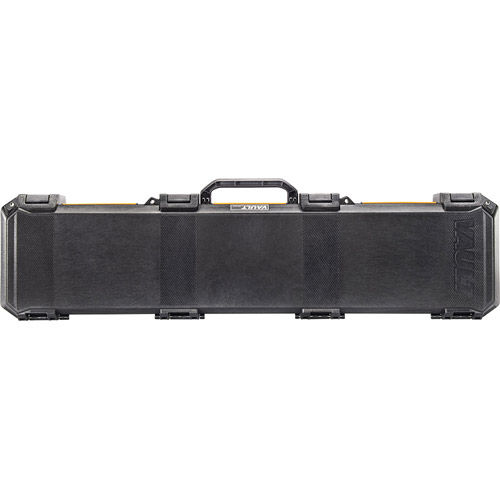 Vault V770 Takedown Case w/ Foam Insert (Black)