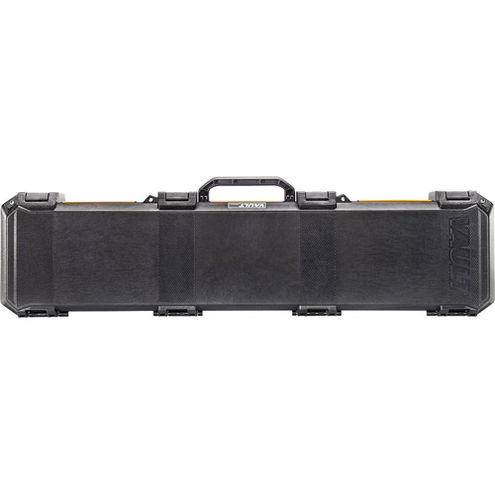 Vault V770 Takedown Case w/ Foam Insert (Black)