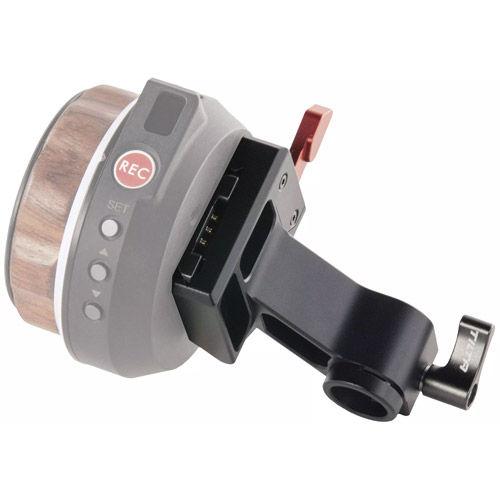 Nucleus-Nano Hand Wheel 15mm Rod Adapter