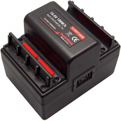 Gripper 100W Battery
