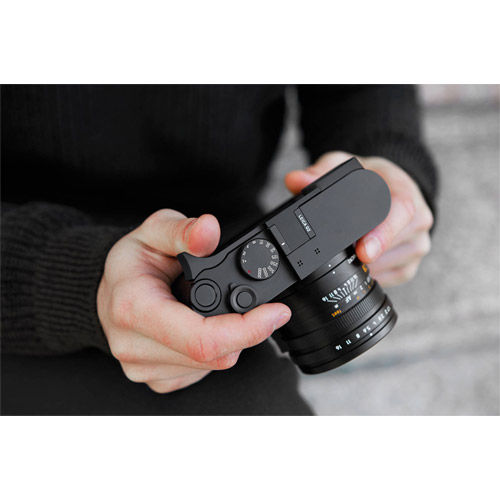 Thumb Support, Black for Q2