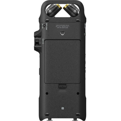PCMD10 Portable High-Resolution Linear PCM Audio Recorder