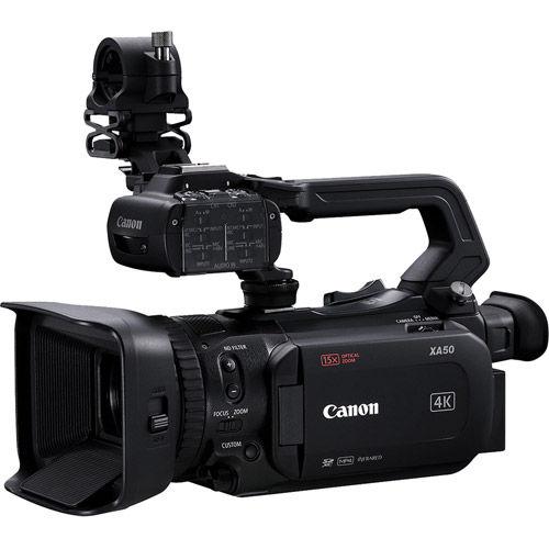 XA50 Video Camcorder