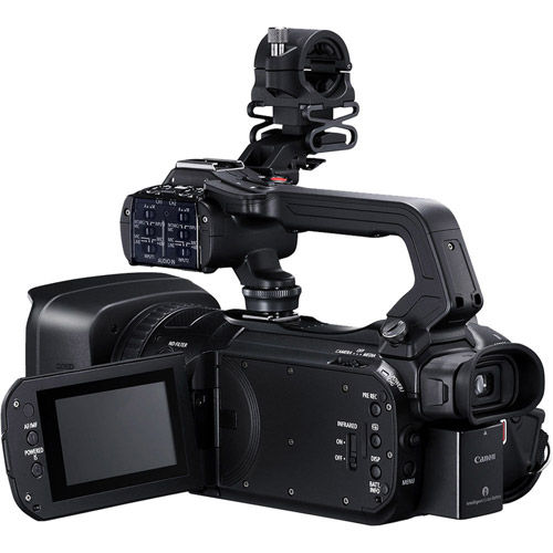 XA50 Video Camcorder