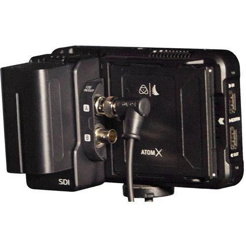 SDI module for NINJA V