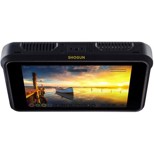 "SHOGUN 7 7"" HDR monitor-recorder-switcher"