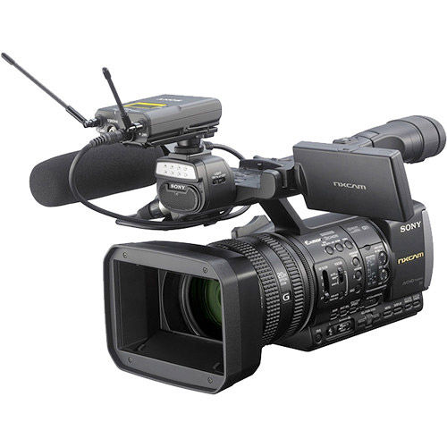 UWPD12/90 Camera-Mount Wireless Cardioid Handheld Microphone System (UC90: 941 to 960 MHz)