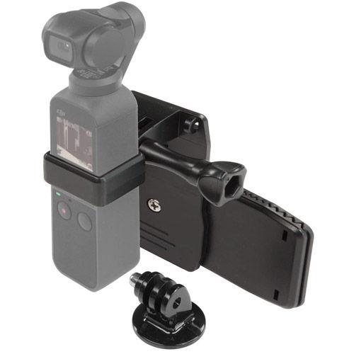 360 Degrees Backpack Clip for Osmo Pocket