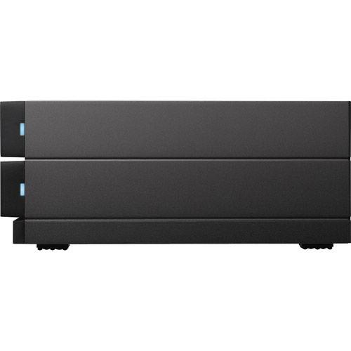 16TB 2big 2-Bay USB 3.1 Type-C RAID Array