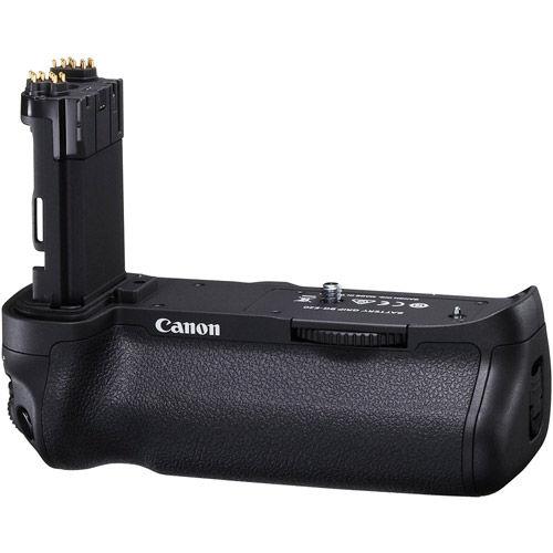 EOS 5D Mark IV with EF 24-105mm f/4L II USM with BG-E20 Battery Grip