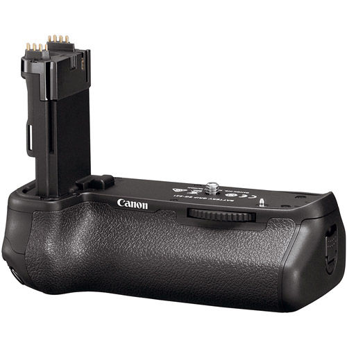 EOS 6D Mark ll Body with BG-E21 Battery Grip