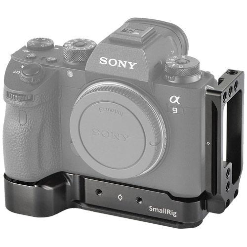 L-Bracket for Sony A7RIII/A7III/A9/A9II