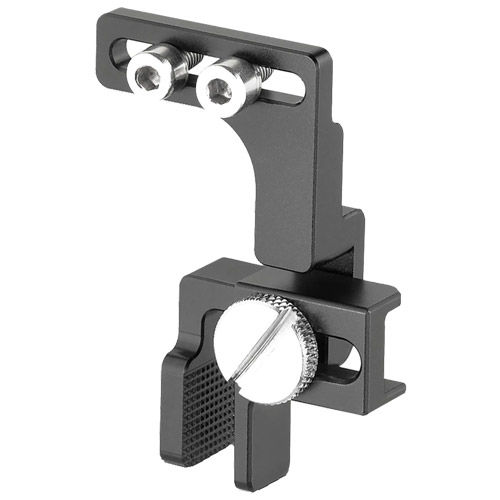HDMI Cable Clamp for Fuji X-H1 and Fuji X-T2